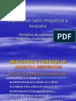 Imagistica toracelui 1