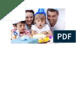 Familia Inglés