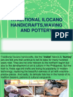 ILOCOS AND CORDILLERA ARTS AND CRAFTS.ppt
