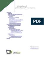 Integración de Drupal con SugarCRM - Jornada Drupal en Workbox 2010