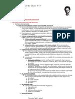 Intro Al Comercio Exterior - Modulos 3 y 4