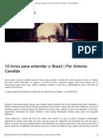 10 livros para entender o Brasil _ Por Antonio Candido – Farofa Filosófica.pdf