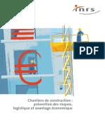 Prévention Des Risques-Chantiers de Construction