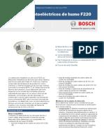 Datasheet F220 Smoke Data Sheet EsAR 2701289483