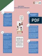 Infograma Entrega Pedagogica Men