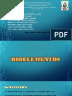 BIOELEMENTOS - BIOQUIMICA-1[1]
