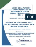 VAD 2018 2022 Anexos 07 Evaluacion SER
