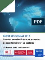 DEBATE 6 Ratios sectoriales.pdf
