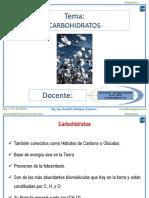 9 Carbohidratos