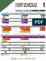 LocknLoad Schedule 2019 PRINT