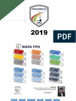 CAMPEONATO PERNAMUCANO 2019