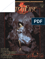 WF001 - The Witchfire Trology - Book 1 - The Longest Night