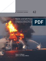 Navies and Soft Power