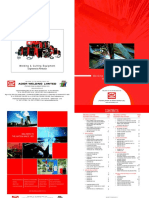 ADOR Equipment Brochure