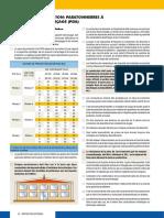 Guide de Conception Installation PDA