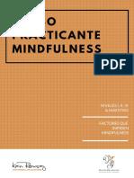 Factores Que Impiden Mindfulness