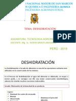 UNDECIMASEMANA DESHIDRATACIÓN.pptx