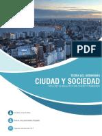 Teoría del Urbanismo - Ciudad y Sociedad
