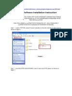 Lexia 3 manual