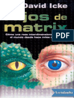 Hijos de matrix - David Icke.pdf