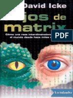 Hijos de matrix - David Icke.pdf