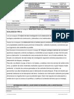 Protocolo Proyecto de Investigacion Bnuma Barreto