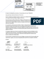 Green Line Lrt Alignment and Stations160 Avenue n Distribution Documents