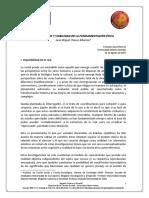 COMPLEJIDAD Y VIABILIDAD DE LA FUNDAMENTACION ETICA.pdf