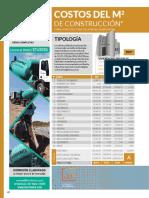 Costos en el Analisis de Precios Unitarios, Indice Cac, mayo 2019.