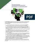 La Lectura, La Neurociencia y La Neuroeducación