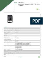 Interruptor NSX _630A.pdf