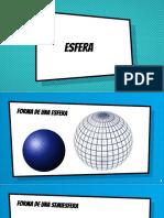 2 Medio Esfera