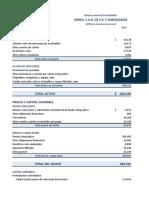 ESTADO DE SITUCION FINANCIERA CEMEX .xlsx