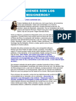 QUIENES SON LOS MISIONEROS.docx