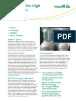 En Helium Premier Premium Gas Datasheet