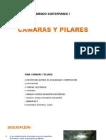 Clase Camaras y Pilares Basico