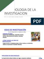 Metodologia de La Investigacion 2a