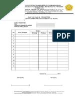 Log Book Stase KDP Ners 2019