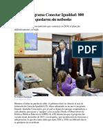 Adios al Programa Conectar Igualdad 800 mil chicos se quedaron sin netbooks.docx