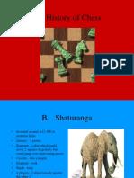 CHESShistory.pptx