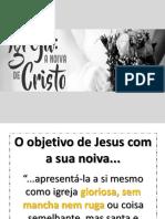 Igreja Noiva de Cristo 3