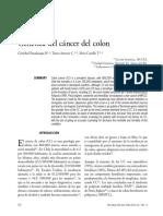 Genetica Cancer Colon