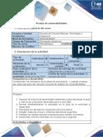 Procesos de  Prueba de vulnerabilidades.docx