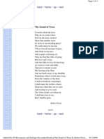 The Sound of Trees by Robert Frost.pdf