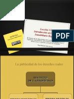 PPT Derecho Nregistral Comparado