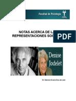 REPRRESENTACIONES SOCIALES gadl1