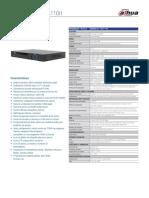 Dahua53 Data Sheet