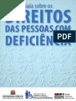 Guia Direitos Pessoas com Deficiência