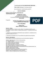 REGLAMENTO DE LA LEY No 822.docx