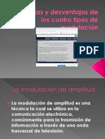 Analisis Critico Lectura Modulacion Por Amplitud